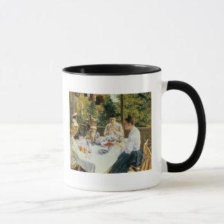 Mug À la Thé-Table, 1888