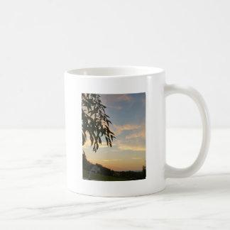 Mug À l'extrémité de jours