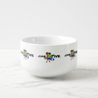 Mug À Soupe Brainiac