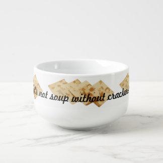 Mug À Soupe Ce n'est pas soupe…