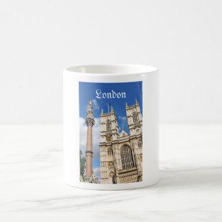 Mug Abbaye de Westminster à Londres, R-U