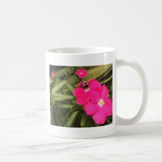 Mug abeille