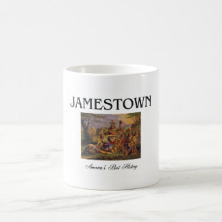 Mug ABH Jamestown