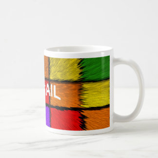 Mug ABIGAÏL (noms femelles)