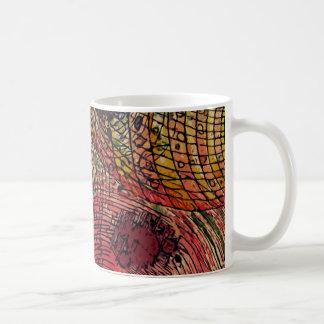 Mug Abstraction # 1