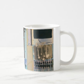 Mug Abstraction 7
