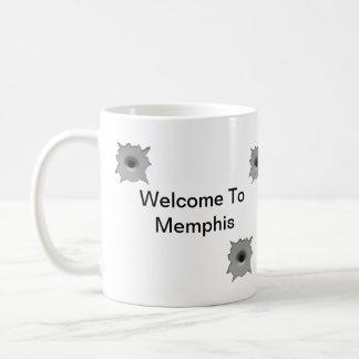 Mug Accueil vers Memphis