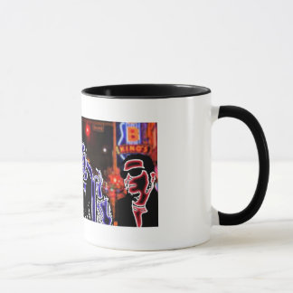 Mug Aerographe, DMD Beale