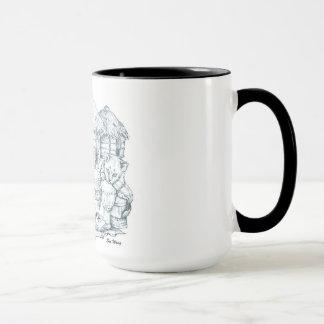 Mug Africain