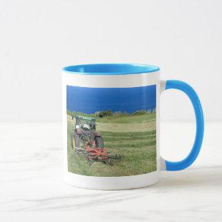 Mug Agriculteur