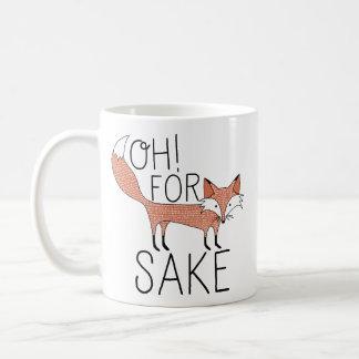 Mug Ah ! Dans l'intéret de Fox