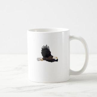 Mug Aigle chauve américain