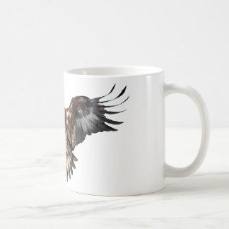 Mug aigle d'or