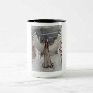 Mug ailes d'ange