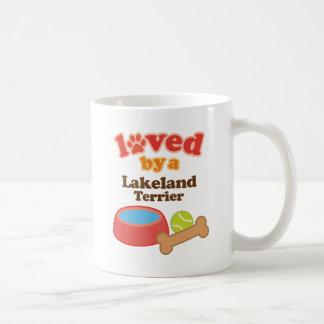 Mug Aimé par la région des lacs Terrier (race de