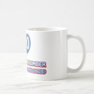Mug aint 70 juste un nombre