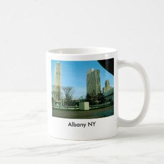 Mug , Albany NY
