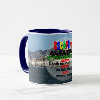 Mug Alcatraz