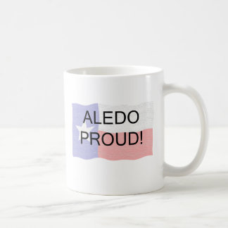 Mug Aledo fier