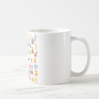 Mug Aliens