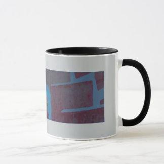 Mug Aliens de LHC