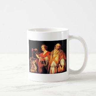Mug Allégorie religieuse par Jacob Jordaens