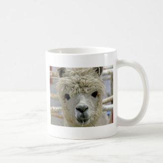Mug Alpaga adorable