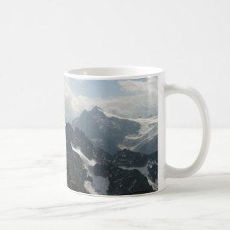 Mug Alpes suisses