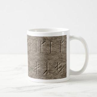 Mug Alphabet de Viking