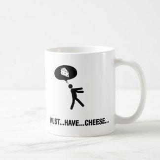 Mug Amant de fromage
