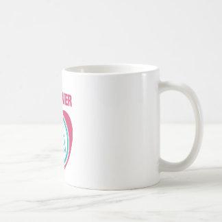 Mug Amant d'oiseau