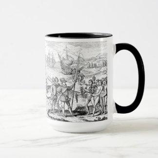 Mug Americana