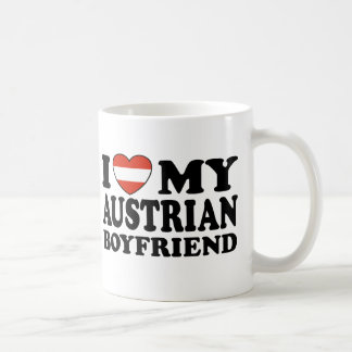 Mug Ami autrichien