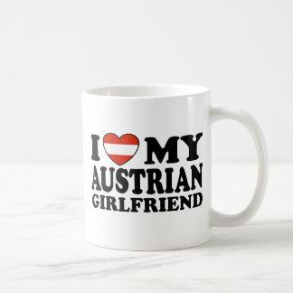 Mug Amie autrichienne