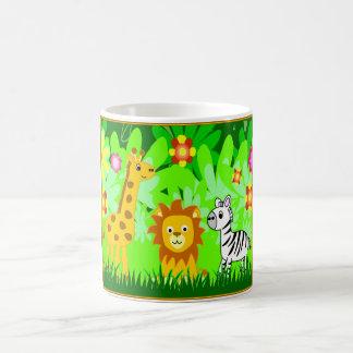 Mug Amis de jungle
