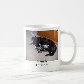 Mug Amis pour toujours !