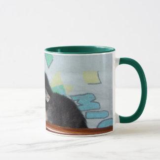 Mug Amour de chaton