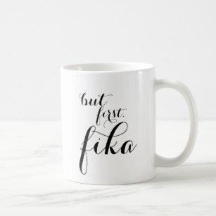 Mug amour de fika