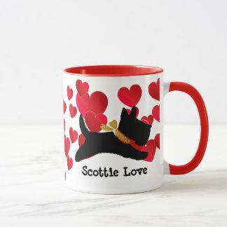 Mug Amour de Scottie