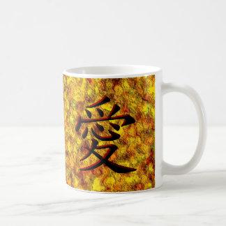 Mug Amour et affection