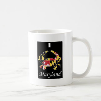 Mug Amour le Maryland
