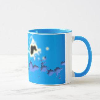 Mug Amusement