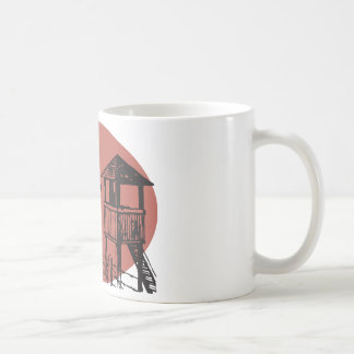 Mug Amusement de FEMA