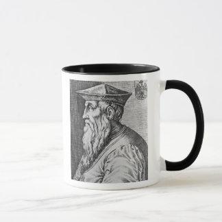 Mug Andrea Doria