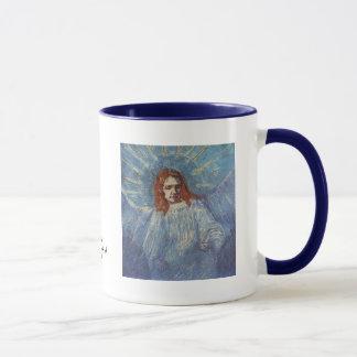 Mug Ange par Vincent van Gogh