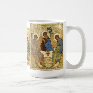 Mug Anges à la trinité de Mamre