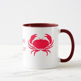 Mug Anniversaire désagréable