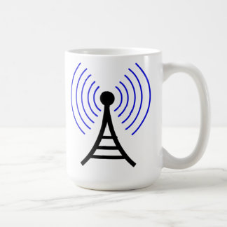 Mug Antenne