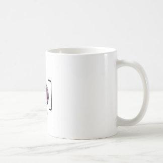 Mug Appareil photo numérique abstrait