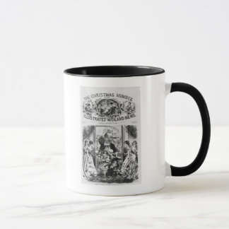 Mug Apporter Noël